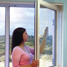 UPVC Double Glazed Windows For Your Home